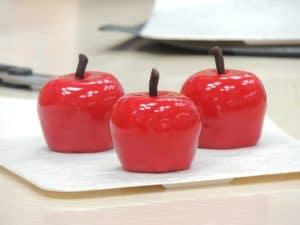 карамельные яблочки (1)