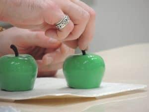 карамельные яблочки (3)