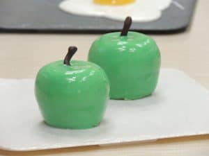 карамельные яблочки (4)