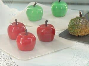 карамельные яблочки (5)